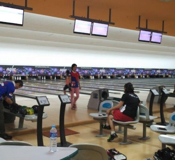 jk artha gadhing bowling center