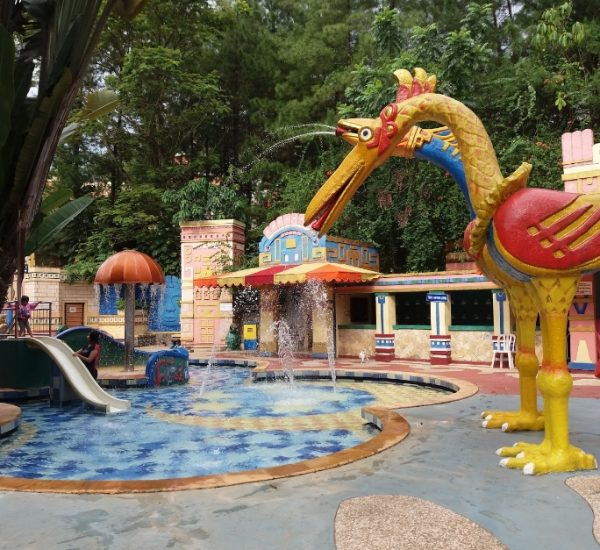 jk el dorado waterpark
