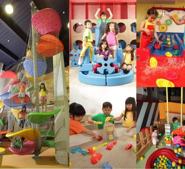 jk kidspace
