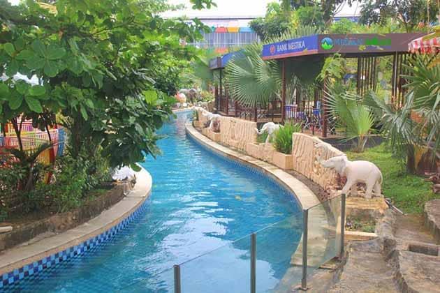 Wonders Water World Medan 11
