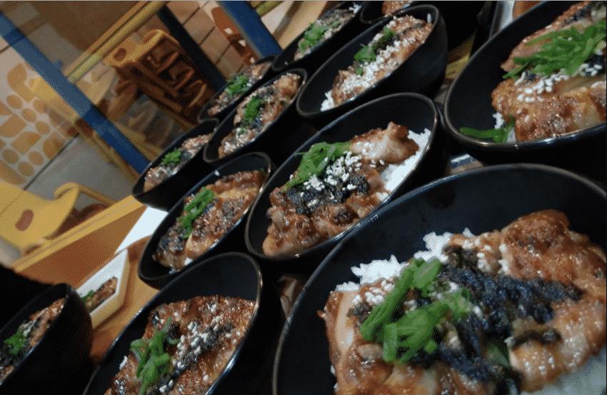 Hokben Yogyakarta Tempat Makan Instan Jepang Terbaik 2