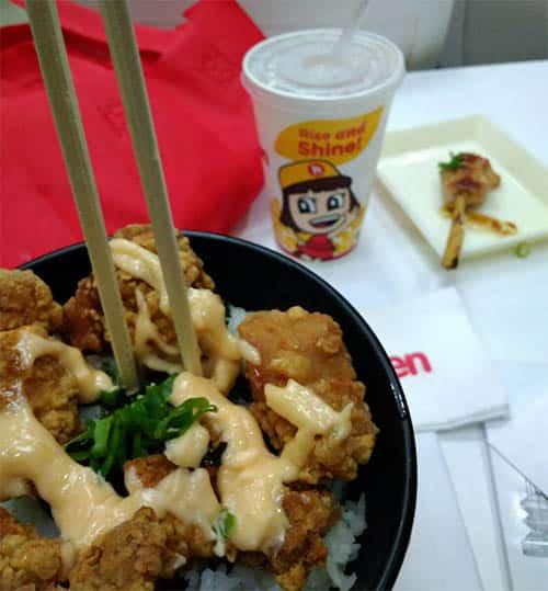 Hokben Yogyakarta Tempat Makan Instan Jepang Terbaik 9