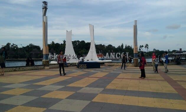 Harga Tiket Masuk dan Peta Lokasi Pantai Ancol Jakarta, Fasilitasnya Apa Saja? 6