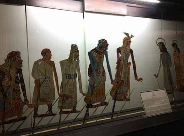 museum wayang jakarta tenanan