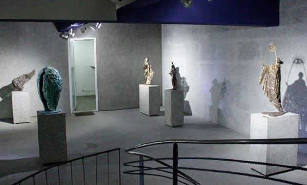 Tiket Masuk dan Jam Buka Taman Edukasi NuArt Sculpture Park 8