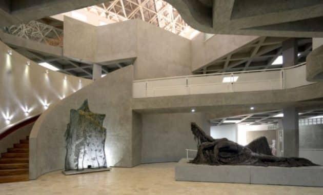Tiket Masuk dan Jam Buka Taman Edukasi NuArt Sculpture Park 9