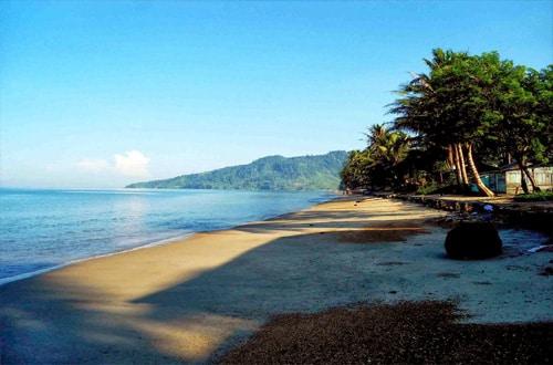 pantai pandanan lombok