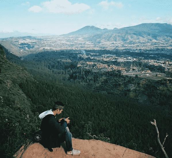 Bukit Moko Bandung 3