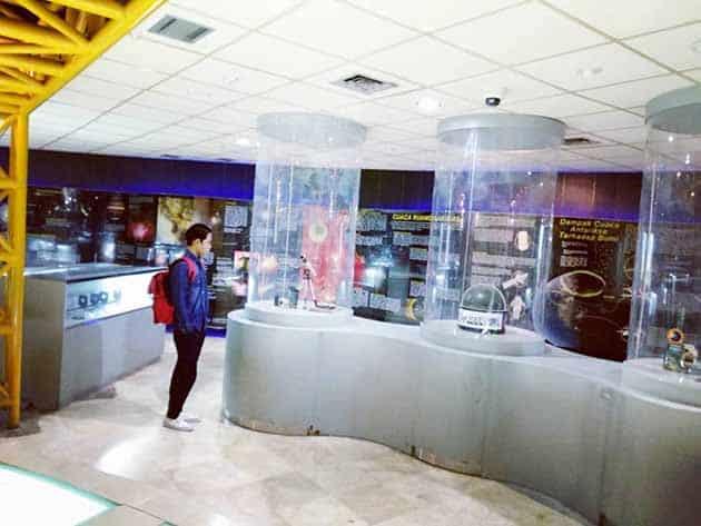 planetarium jakarta amazing