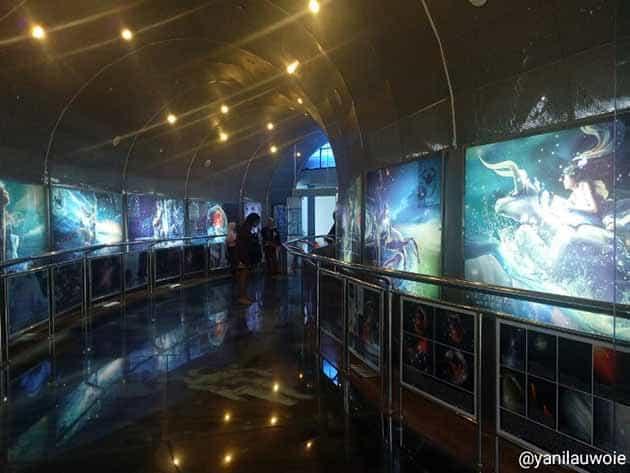 planetarium jakarta dalam