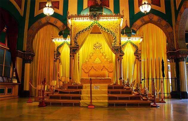 Istana Maimun Medan 27