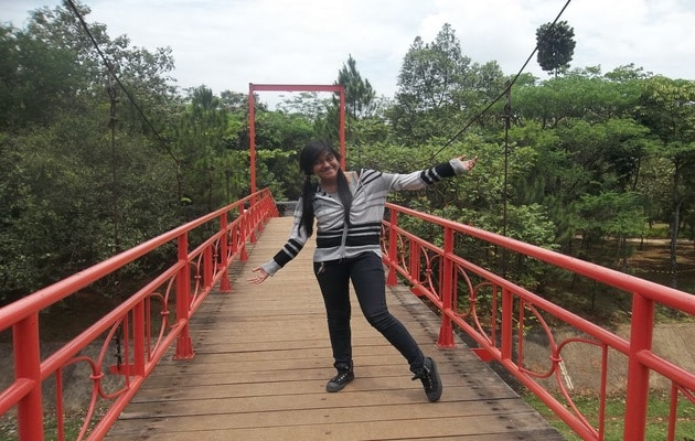 Liburan Seru di Ocean Park BSD Tangerang, Alamat Lokasi + Wahana Terlengkap 5