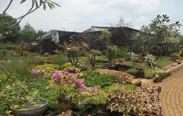 taman kota 2 BSD Tangerang
