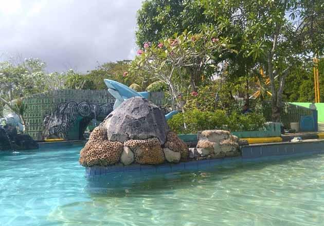 Harga Tiket Masuk Dan Peta Lokasi Labersa Riau Fantasi Theme Park 11