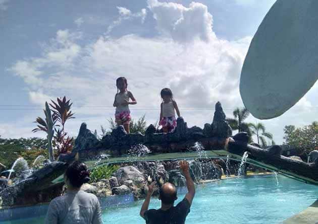 Harga Tiket Masuk Dan Peta Lokasi Labersa Riau Fantasi Theme Park 12