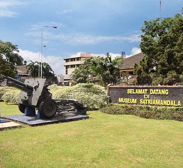 wp Museum Satria Mandala