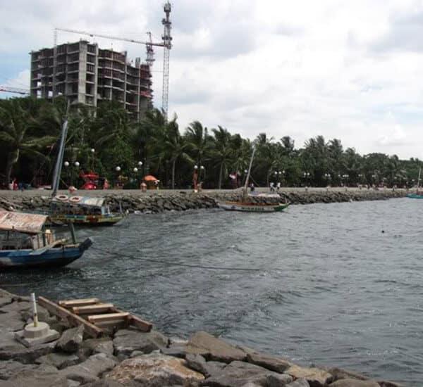 wp pantai marina ancol