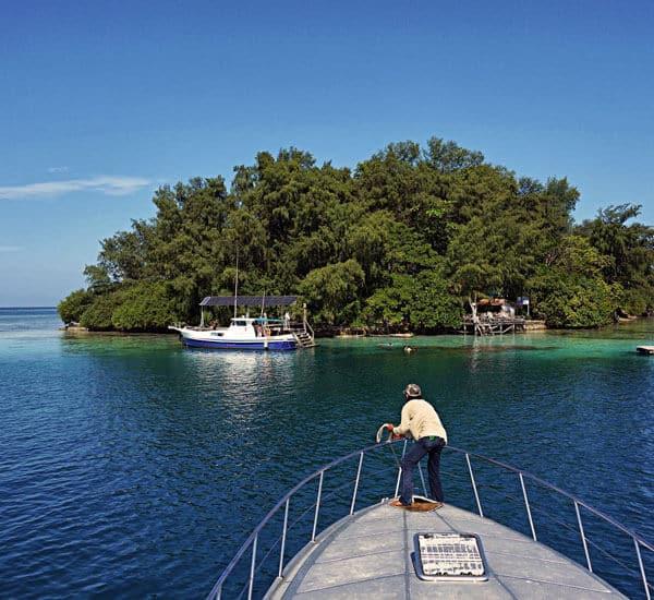 wp pulau pramuka