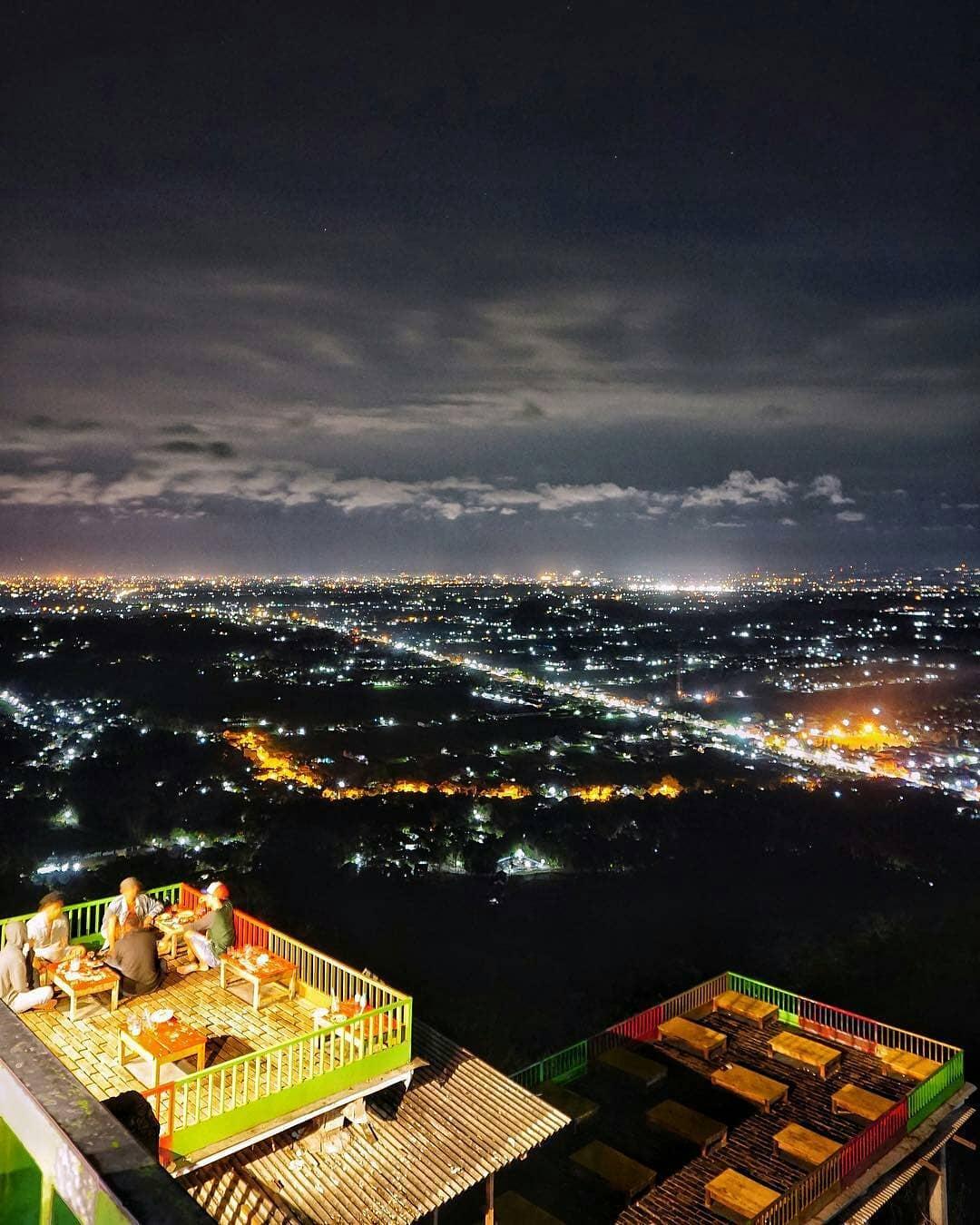 Bukit Bintang Jogja 3