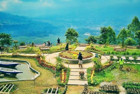 Bukit Nirwana Pujon Malang 1