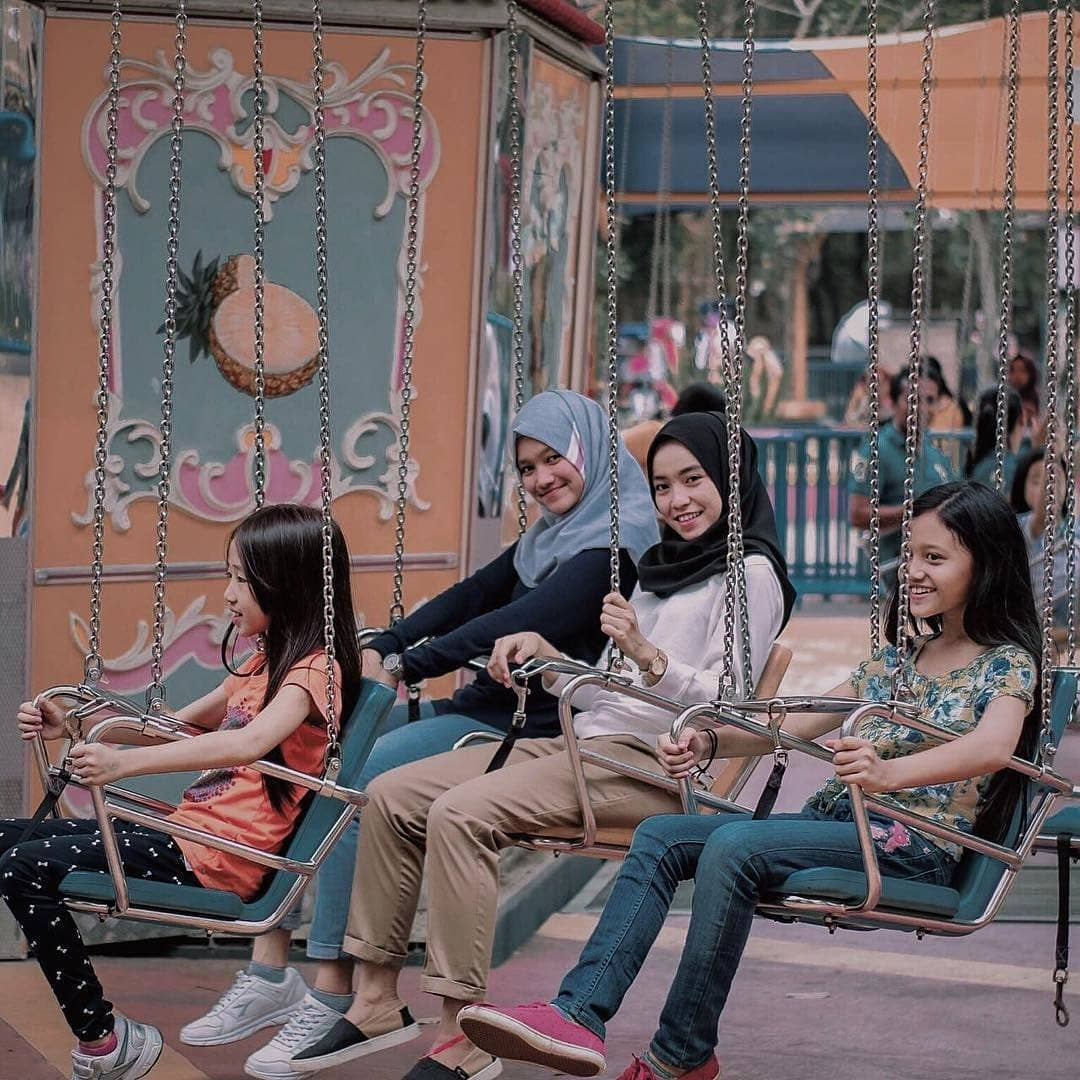 9 Tempat Wisata Keluarga dan Anak di Bogor 21