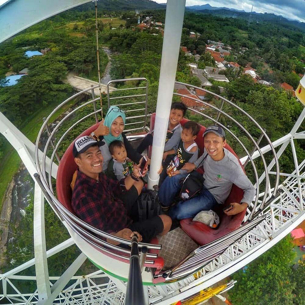 9 Tempat Wisata Keluarga dan Anak di Bogor 20