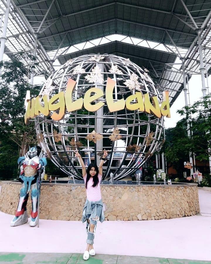 9 Tempat Wisata Keluarga dan Anak di Bogor 19