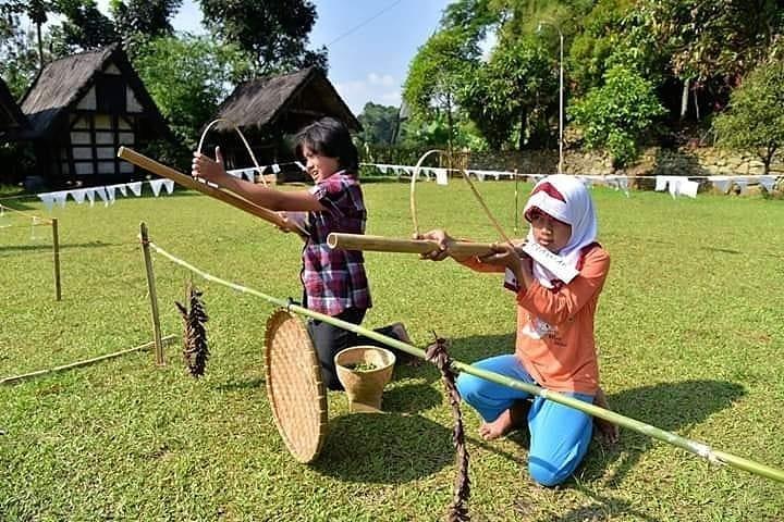 9 Tempat Wisata Keluarga dan Anak di Bogor 31