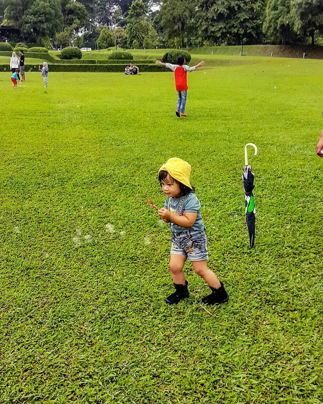 9 Tempat Wisata Keluarga dan Anak di Bogor 13