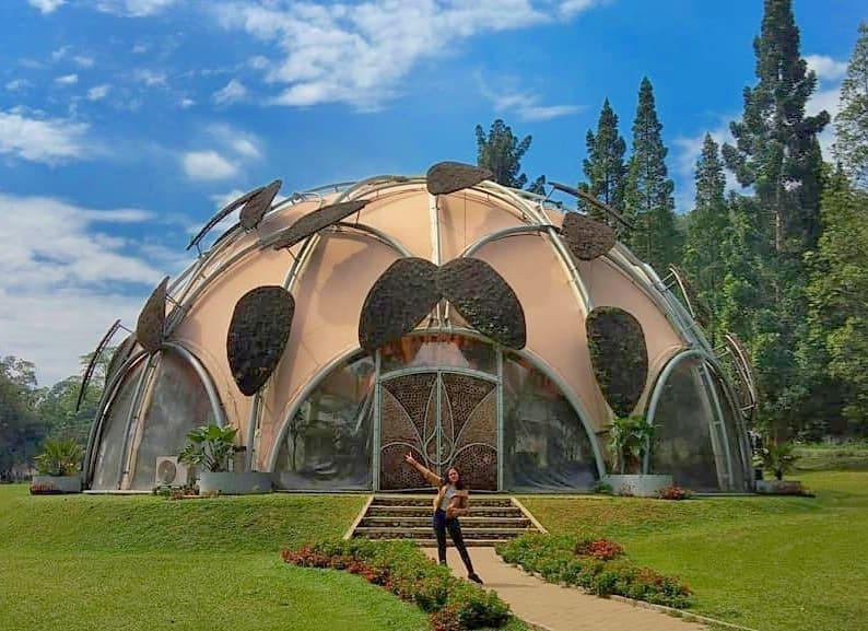 9 Tempat Wisata Keluarga dan Anak di Bogor 14
