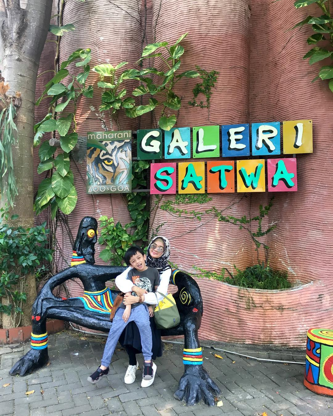Maharani Zoo & Goa Lamongan 3