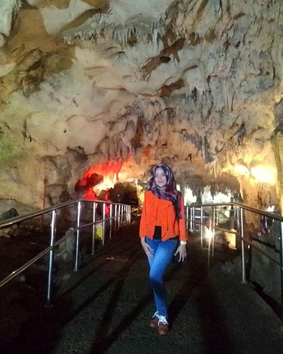 Maharani Zoo & Goa Lamongan 1