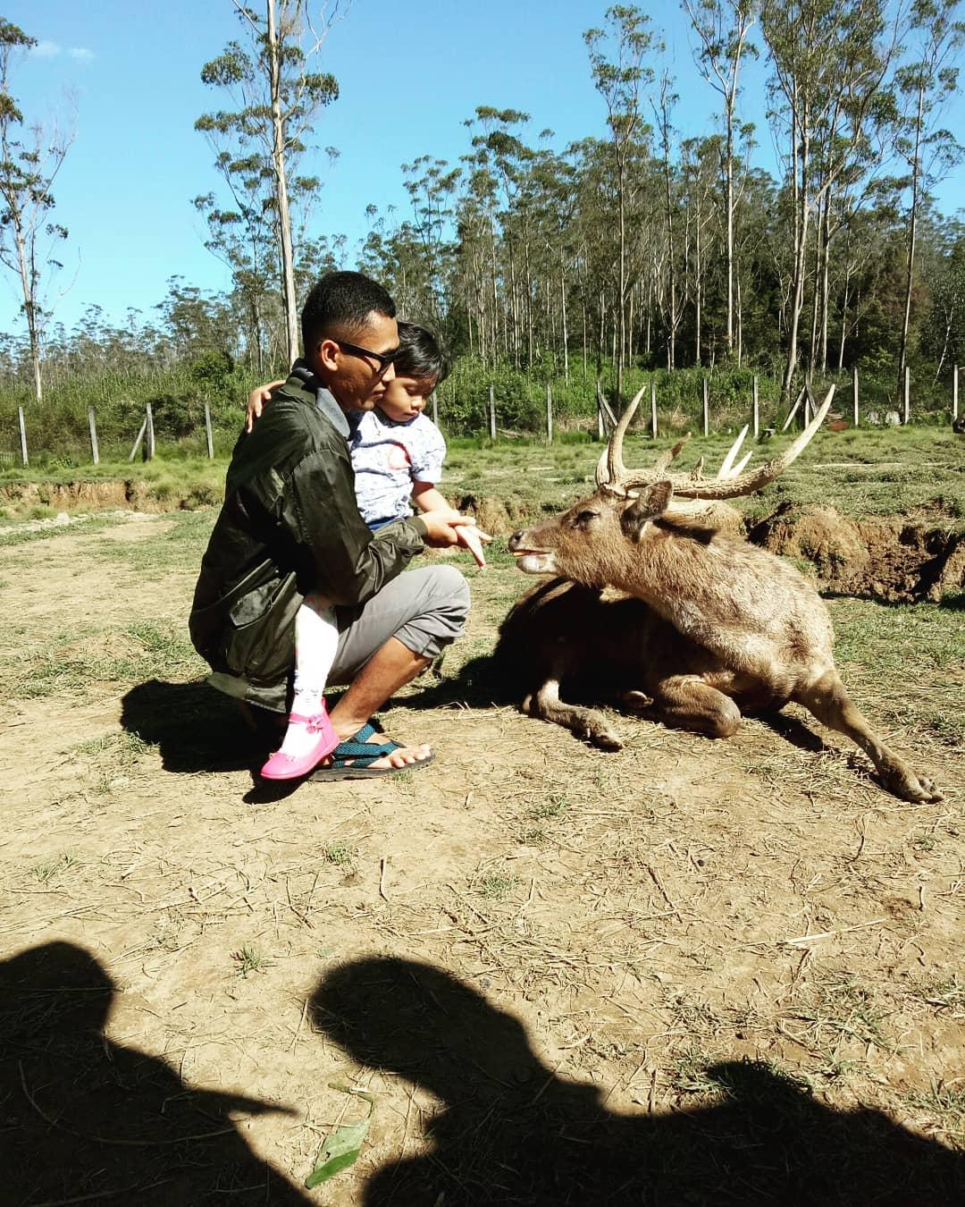 9 Tempat Wisata Keluarga dan Anak di Bogor 25