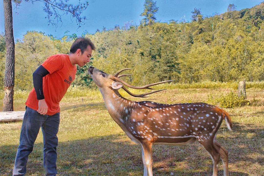 9 Tempat Wisata Keluarga dan Anak di Bogor 27