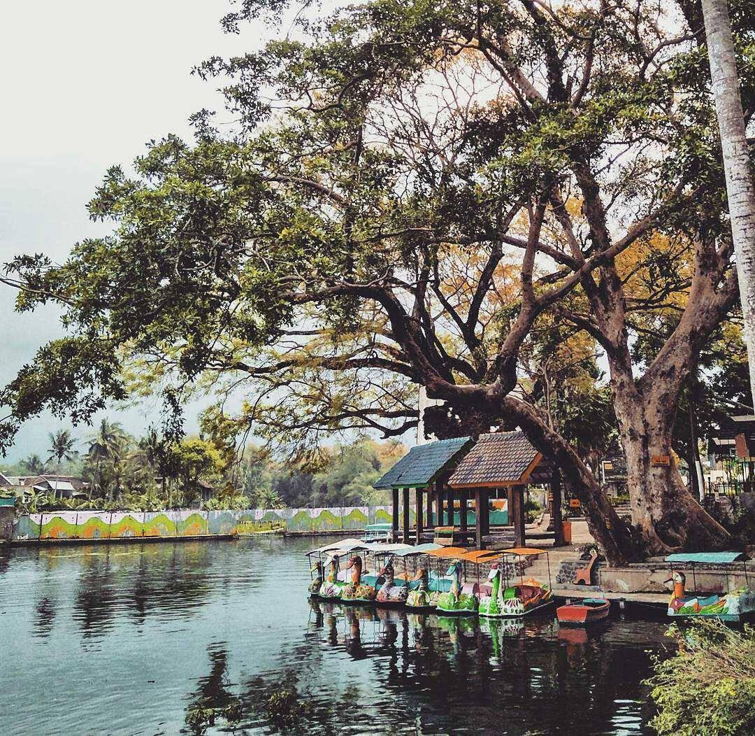 Wendit Waterpark Pakis Malang 3