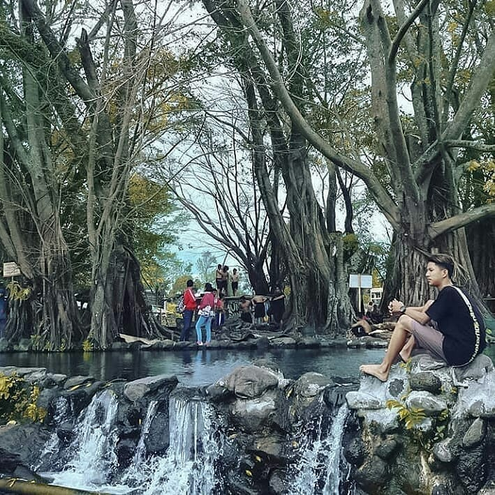Wisata Jogja 2021: Tiket Masuk Umbul Manten 2021, Gambar & Lokasi Wisata