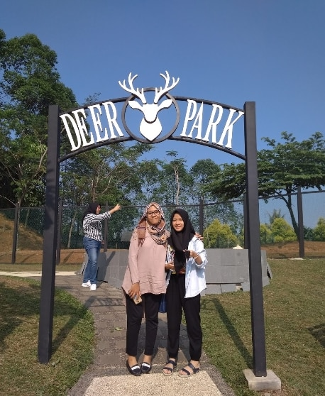 9 Tempat Wisata Keluarga dan Anak di Bogor 9