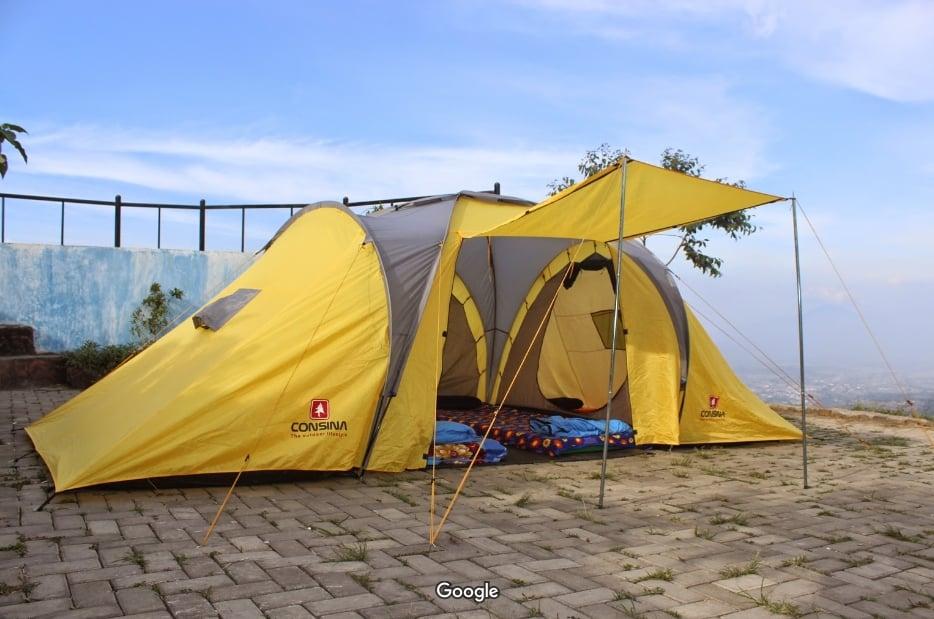 Wisata Alam Lembah Sindoro Posong 3