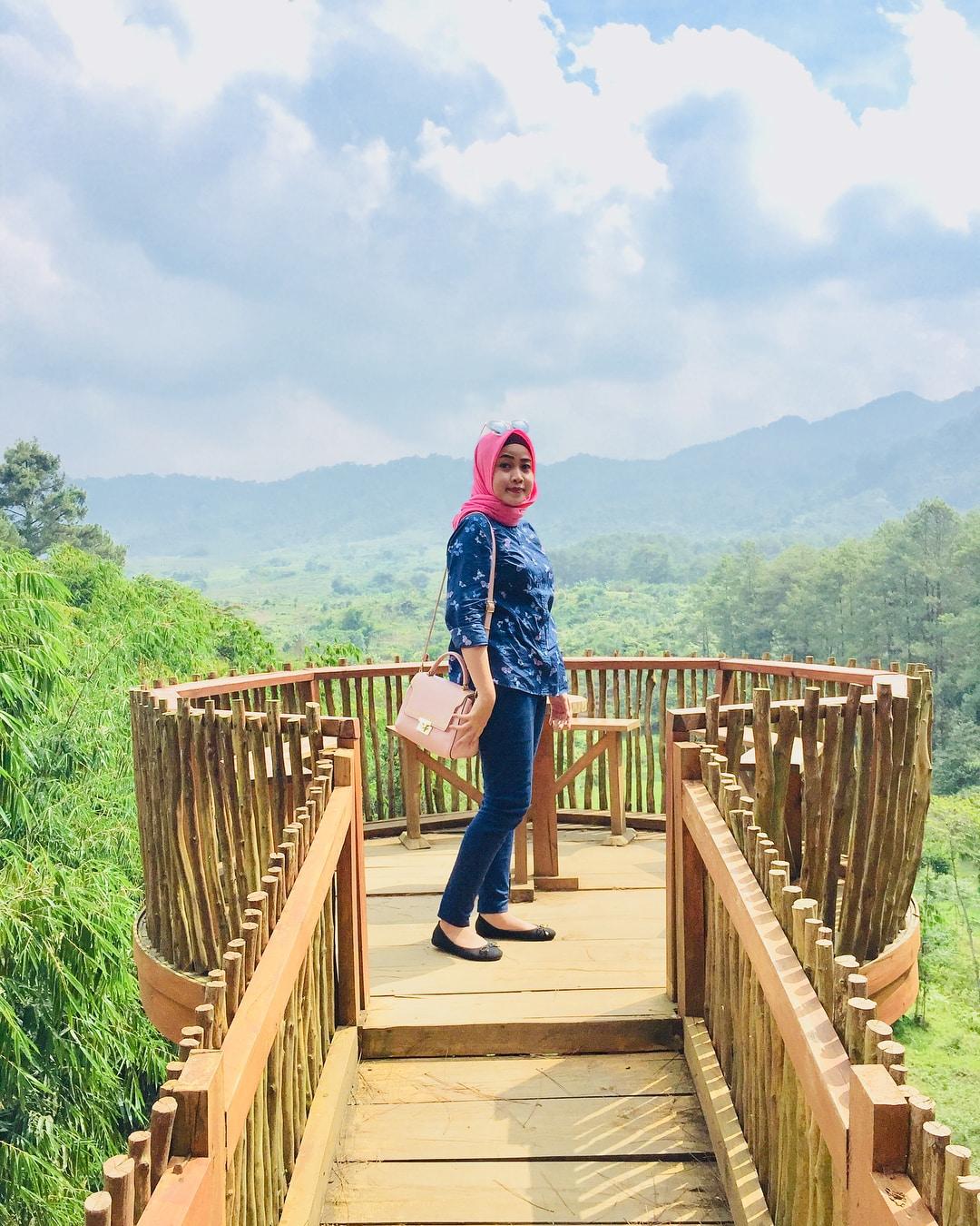 9 Tempat Wisata Keluarga dan Anak di Bogor 2