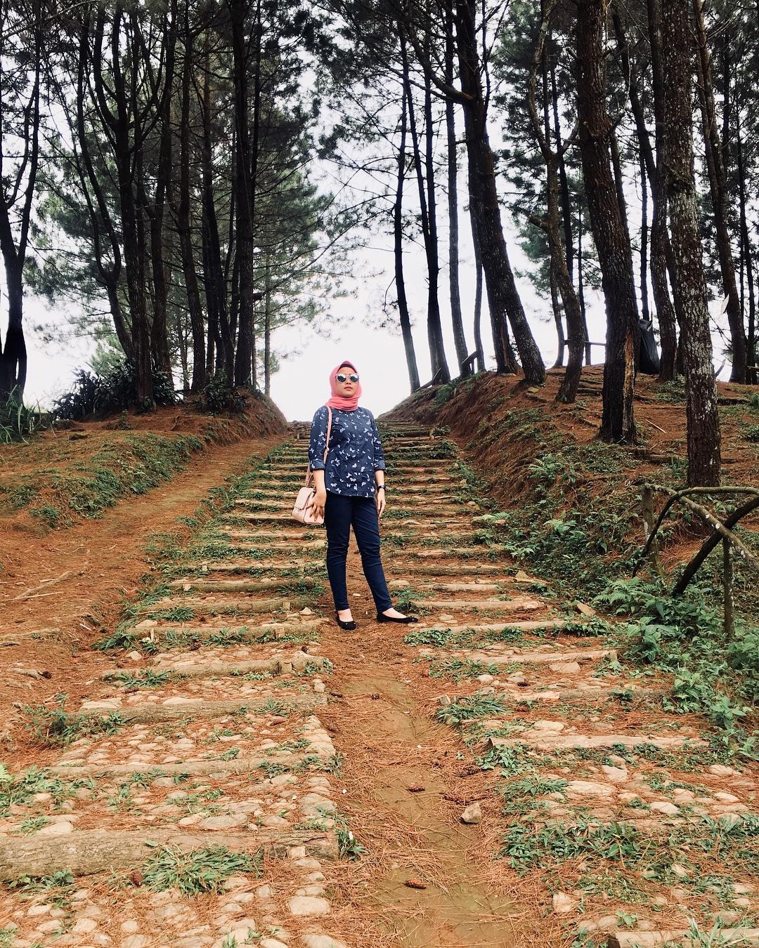 9 Tempat Wisata Keluarga dan Anak di Bogor 4