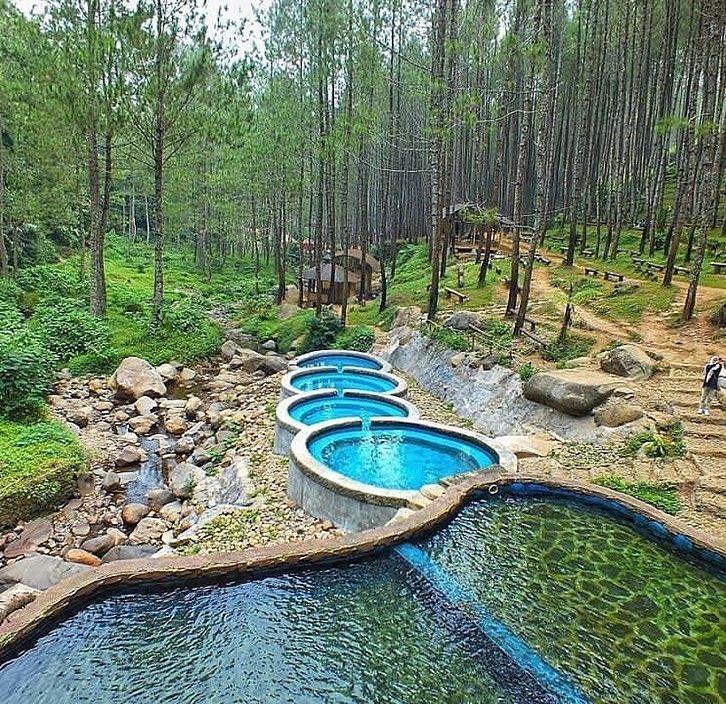 Wisata Kampoeng Ciherang 6