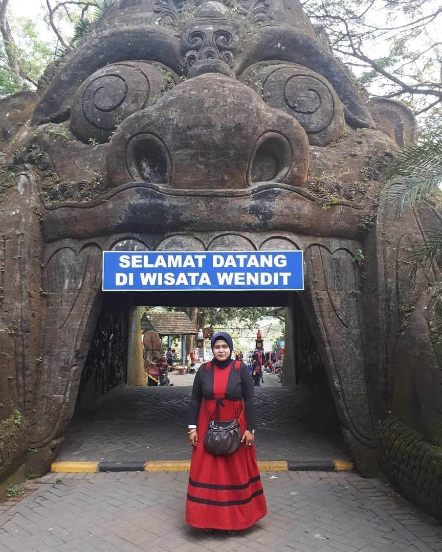 Wendit Waterpark Pakis Malang 1