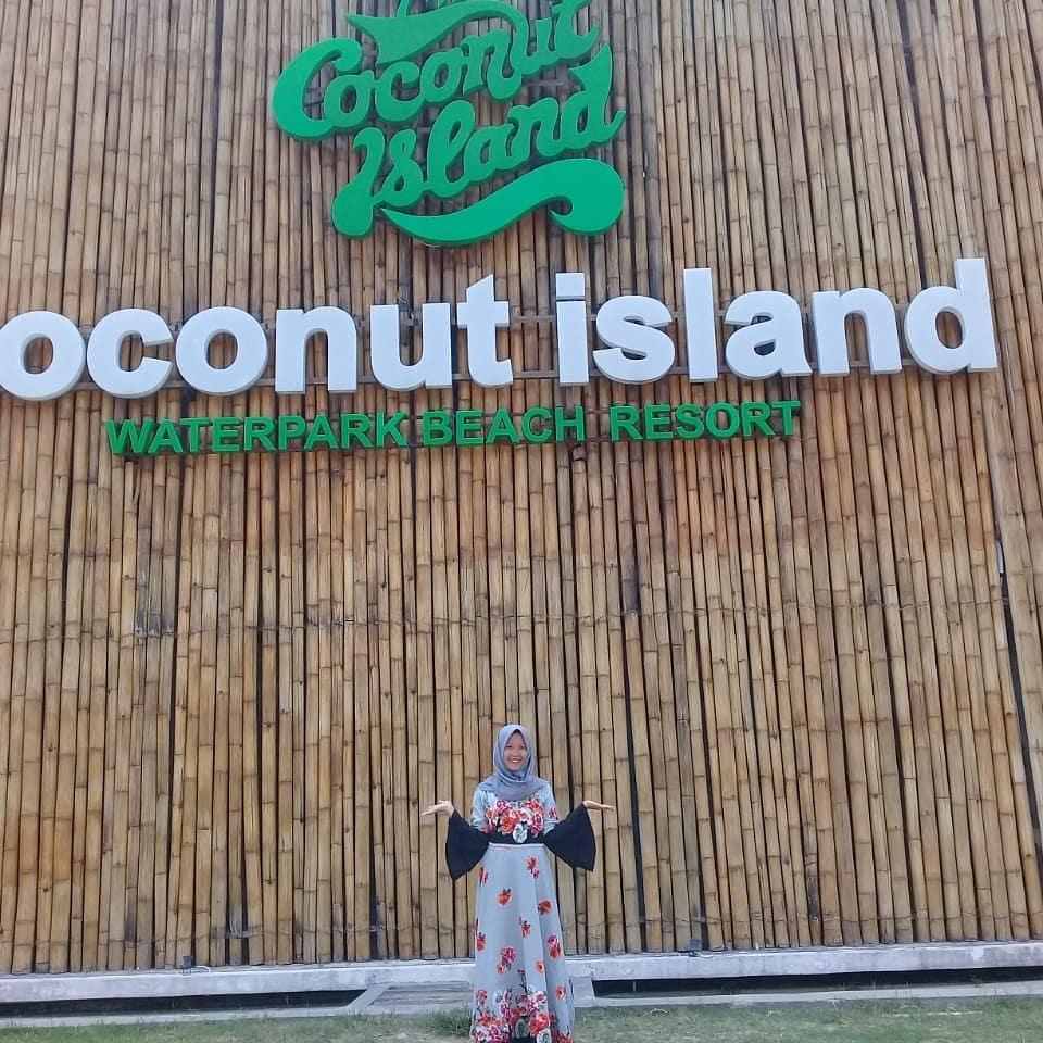 Coconut Island Banten