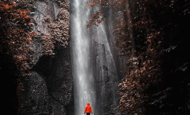 Curug Nangka Sebuah Keindahan Di Kaki Gunung Salak Bogor 2