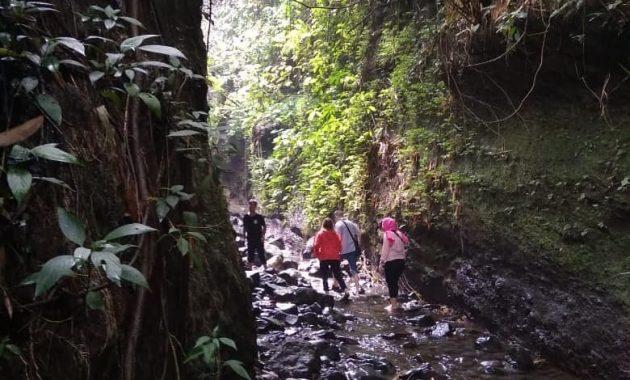 Curug Nangka Sebuah Keindahan Di Kaki Gunung Salak Bogor 7