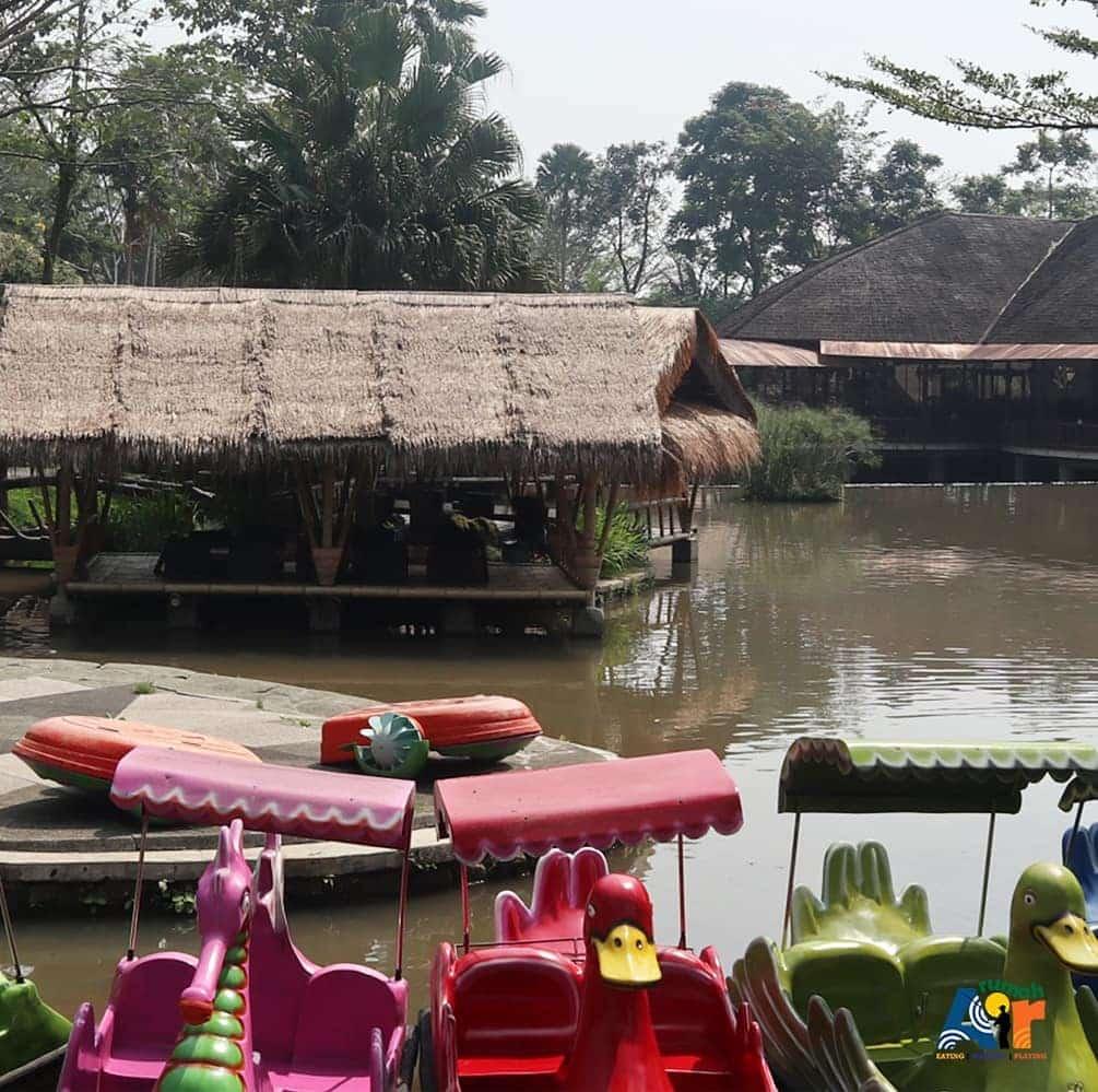 Rumah Air Bogor 2