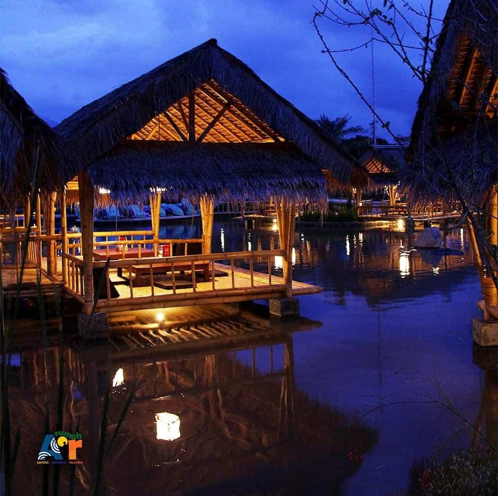 Rumah Air Bogor 3