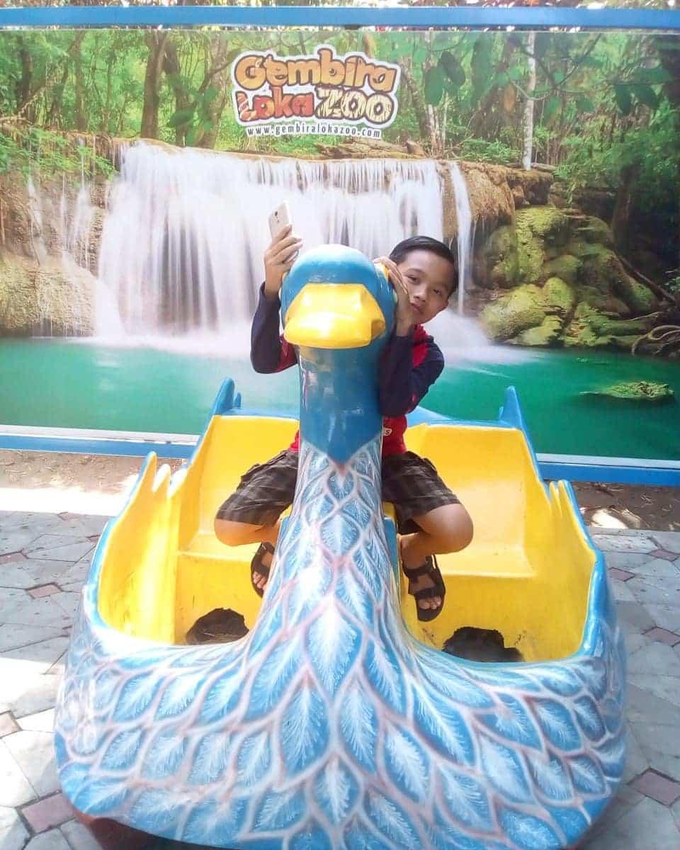 Gembira Loka Zoo Jogja 3