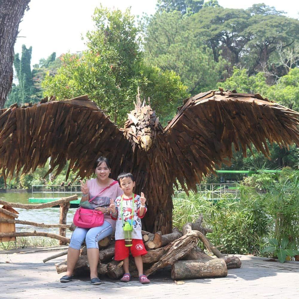 Gembira Loka Zoo Jogja 6