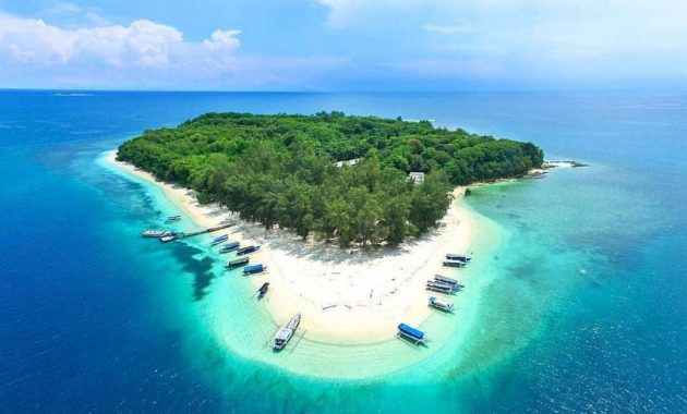Gili Nanggu Lombok 3